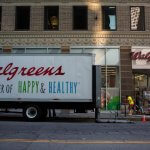 Walgreens And Humana Partner On Senior Primary Care Clinics