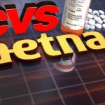 DOJ might not challenge CVS Health-Aetna deal, report says