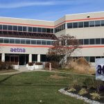 Aetna sees slight revenue bump, membership drop