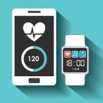 New Program Offers Free Insurance For mHealth Data From a Smartwatch