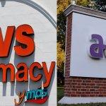 California approves CVS, Aetna merger