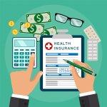 New Book, Website Address Shifting Health Insurance Market