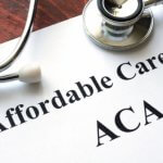 ACA enrollment down by 3 percent, but numbers show steady signups in a good economy, CMS says