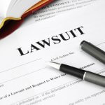 8 recent lawsuits involving payers