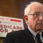 Insurers Intensify Contrast With Bernie's Medicare For All