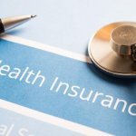 New Healthcare Insurance Concept Helps Insured And Uninsured