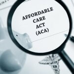 "Insurer websites spend millions for top Google spots on searches like ""ACA"""