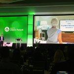 AmWell, Cisco partner on TV-centered telehealth platform for seniors