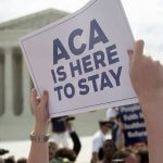 Want New Taxes to Pay for Health Care? Lessons from the Affordable Care Act