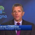 Cigna CEO: Future Acquisitions a Possibility