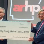 Blue Cross Blue Shield Grant to Help Hospitals Share Patient Information