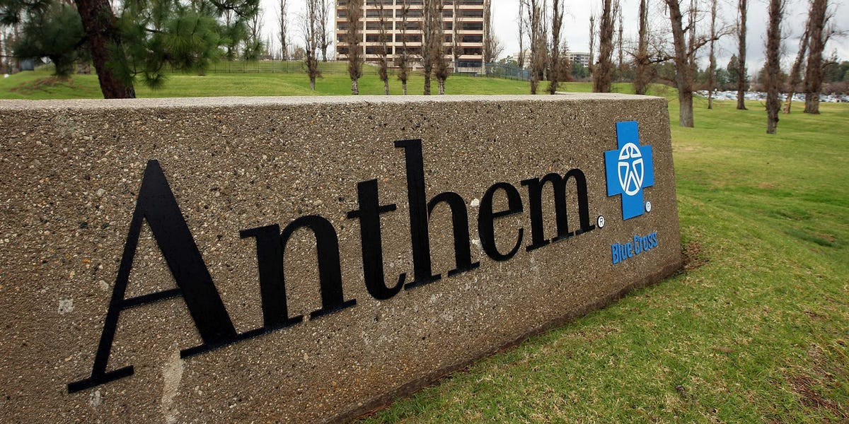 Anthem Scoops up Behavioral Health Firm Beacon Health ...
