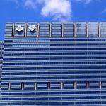 Big Blue Cross Insurer Taps New CEO