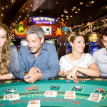 What healthcare plans can learn from casinos