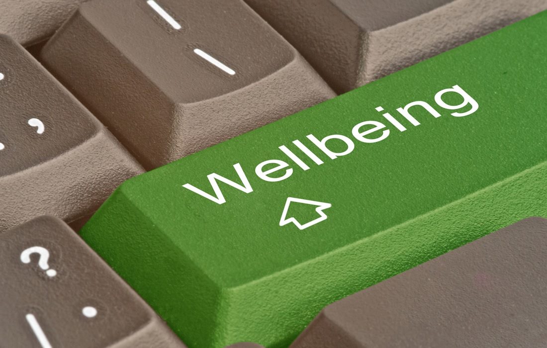 Well-being programs