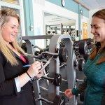 Wellness management degree adds all-online option