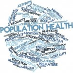 How Brenton McKinney protects population health data