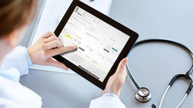 The Best Electronic Medical Record Emr Software Of 2021