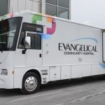 New Community Mobile Health Vehicle Hits the Road