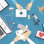 Population health management program growth tied to value-based care