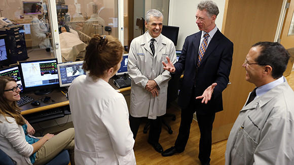 Mayo Clinic adds health system in N D 's Bakken region to care network
