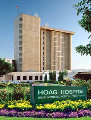 Hoag-Tower-wSign-Daytime