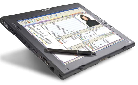 research paper on electronic health records