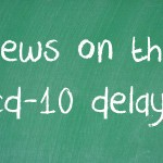 ICD-10 delay a 'blessing in disguise' for children's hospital