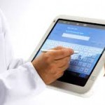Making use of electronic medical record