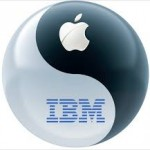 Apple-Epic-IBM intent on dominating mHealth market