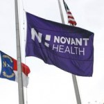Novant Health to roll out electronic medical records system at Triad hospitals this weekend