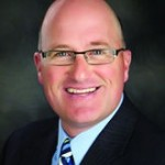 New hospital CEO eyeing future, focusing on present