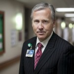 Hospital CEO contends with medicaid conundrum