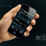 Finding mHealth ideas right in your own backyard