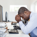 Want lower health costs? Get managers to reduce stress