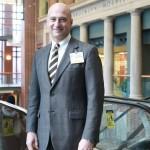 Brooklyn hospital CEO leaving for new job