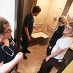 Conway Regional CEO uses patient experience to plan renovation