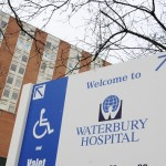 Sale price for Waterbury Hospital: $100 million