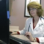 Security breaches soar for electronic medical records