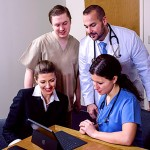4 Key drivers of EHR adoption