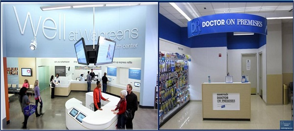 walgreens u0026 39  retail clinics to ramp up with epic ehr