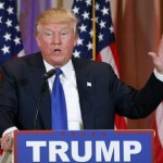 Republican Trump releases healthcare proposals