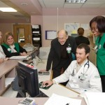 California EMS Agencies Work to Improve Exchange of Health Information with Hospitals