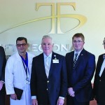 Cerner To Handle TRHS IT Management