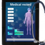 Blockchain health record bank replaces EHRs and EMRs