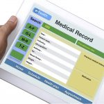 Patient wishes are tough to see in electronic health records