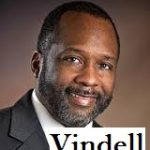 4 things to know about the new National Coordinator Dr. Vindell Washington