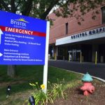 Bristol Hospital honored with technology award