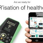 Is Uber already the 'Uber of healthcare?'