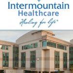 New Intermountain Healthcare CEO takes the reins